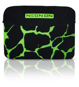COMPUTER / TABLET CASE  |  GIAN  |  NEONgreen