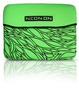 COMPUTER / TABLET CASE  |  EDDY  |  NEONgreen