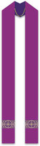 Slabbinck ストラ   Assisi 750014 典礼色  紫