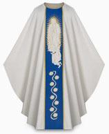 Slabbinck 3919 ゴシック様式 カズラ グアタルーペの聖母