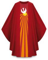 Slabbinck 5155 ゴシック様式 カズラ 聖霊