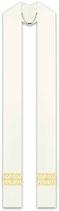 Slabbinck ストラ  Assisi 750009 典礼色 4色セット 特別価格