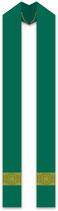 Slabbinck ストラ   Assisi 750013 典礼色  緑