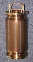 Slabbinck 西洋骨壺  7003