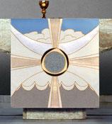 SLABBINCK 3074 祭壇布 ルチア