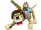 70123 LION LEGENDAIRE CHIMA