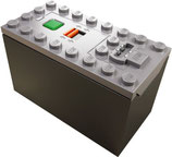 Electric Battery POWER FUNCTION  Box 4 x 8 x 4
