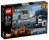 42062 LE TRANSPORT DE CONTENEUR TECHNIC *** NEUF