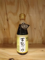 丸中醤油 万能つゆ 300ml (8%)