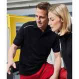 WORKWEAR PiQUE POLO SOLiD 02.0892