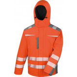 WORKWEAR DYNAMiC SOFTSHELL JACKE R331X