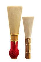 Contrabassoon reed