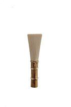 Bassoon reed blanc