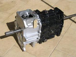 Boite de vitesse ES R380