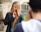 Einzelcoaching In-oder Outdoor mit einem Fotomodel
