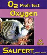 Salifert O2 Test