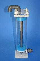 Knepo Fließbettfiler IC 1,0 Liter