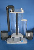 Knepo selbstreinigender Zeolithfilter intern 4,5Liter