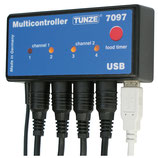 Tunze Multicontroller 7097.000 USB