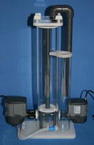Knepo selbstreinigender Zeolithfilter intern 1,0Liter