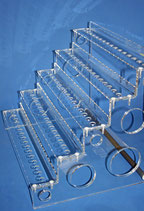Knepo Coral Rack L Stufenhöhe 55mm