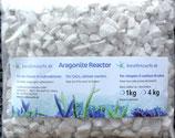 Korallenzucht Aragonite Reactor