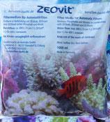 Korallenzucht Zeovit für Automatikfilter