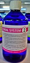 Korallenzucht Coral System 2