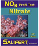 Salifert Nitrat Test