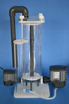 Knepo selbstreinigender Zeolithfilter intern 2,0Liter