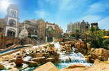 Phantasialand Amusement Park – Visit & Snack Box