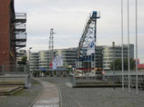Guided City Tour Duisburg