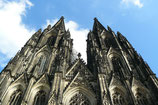 Cologne Cathedral – Guided Tour and Climbing the Cathedral