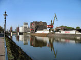 Package: Duisburg and Water (Inner Harbour Cruise & Museum Tour)