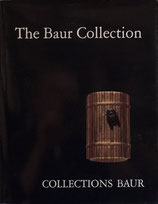 The Baur Collection, Japanese Lacquer