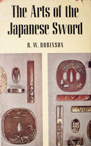 B.W. Robinson, The Arts of the Japanese Sword