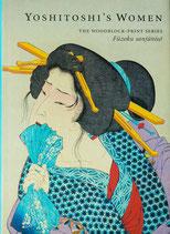 Yoshitoshi's Women
