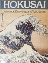 Hokusai — Paintings, Drawings and Woodcuts