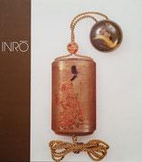 Inro – Gürtelschmuck des Japaners