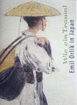 Emil Orlik in Japan
