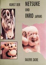 Galerie Zacke: Kunst der Netsuke und Inro Japans