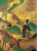 Die Kunst des alten Japan
