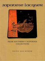 Japanese Lacquer from Southern California Collections