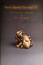 Bosshard Netsuke Collection