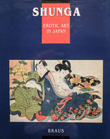 Shunga — Erotic Art in Japan