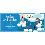 DJECO Snakes and Ladders 5-10 Jahre