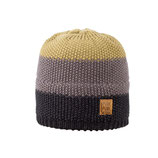 PURE PURE Kids Beanie moos/anthrazit