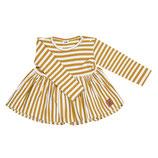 ZEZUZULLA Longsleeves Yellow Stripes