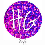 "HoloGraphic Purple  HTV - 12"" x 20"" Sheet"