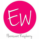 "EasyWeed HTV Fluorescent Raspberry - 15"" x 12"" - Sheet"